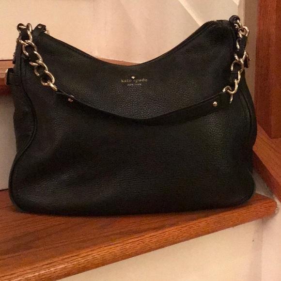 0b73e41f0c6d kate spade Handbags - ♤️Kate Spade Boerum Place Serena shoulder hobo bag